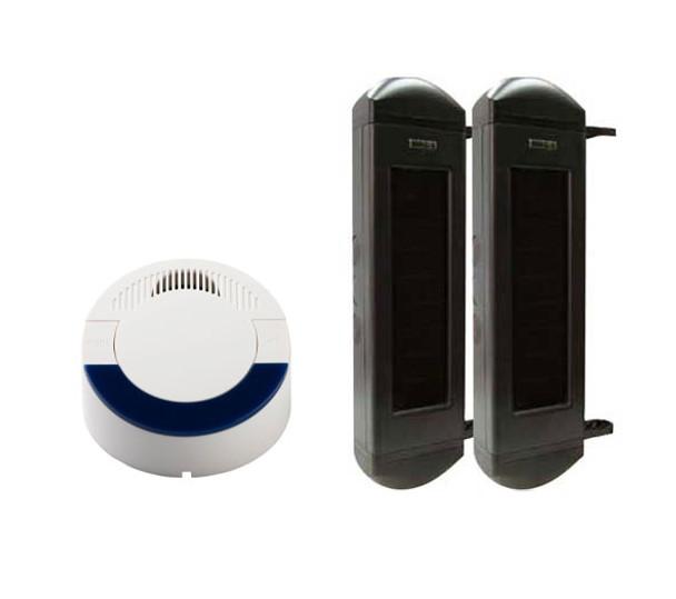 Dakota Alert BBA4000 Beam Monitoring and Alert System