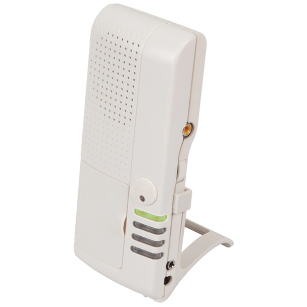 STI-V34104 STI Wireless 4 Channel Alert Receiver with Voice Alerts
