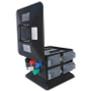 Lex 100 Amp with GFCI Duplexes DB100NP-AQQ-S3