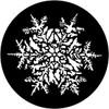 Rosco/GAM Snowflake Steel Gobo