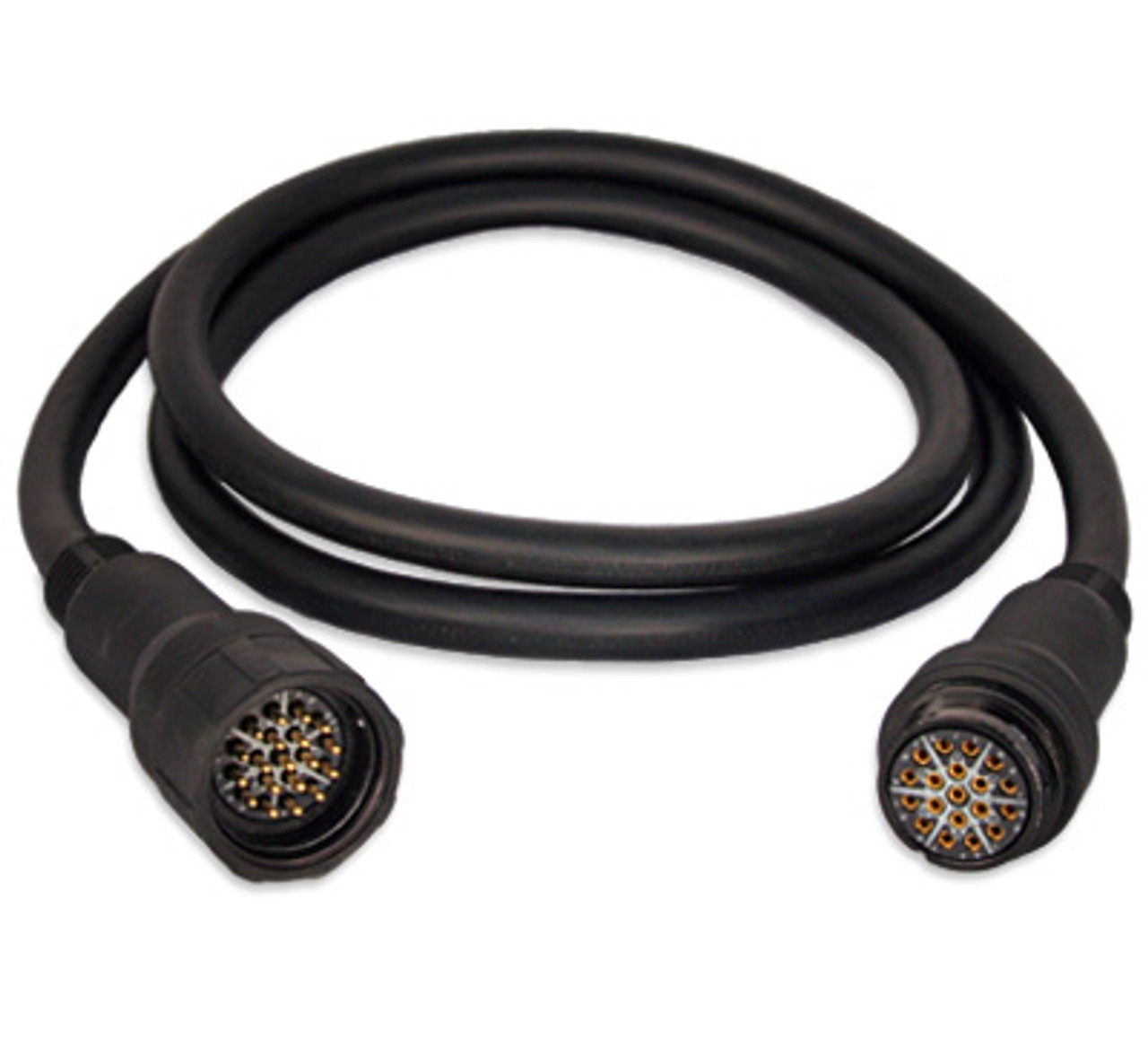 Lex 20 Amp EverGrip Molded Multi-Cable, 25' Length