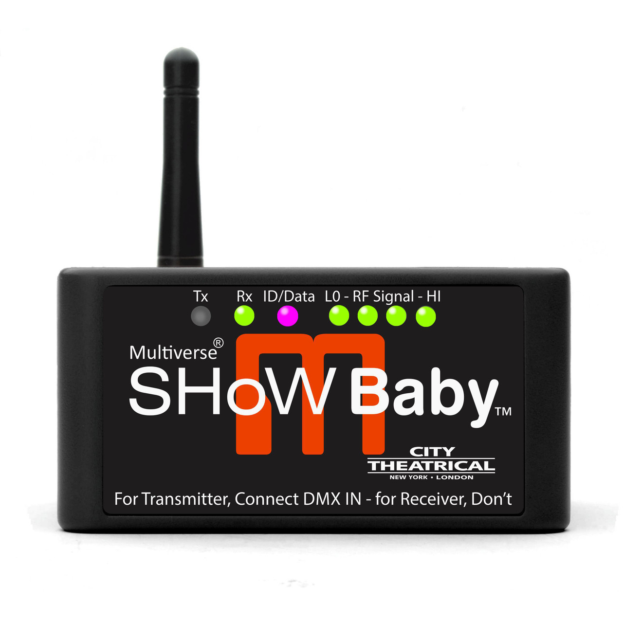City Theatrical Multiverse SHoWBaby 5900