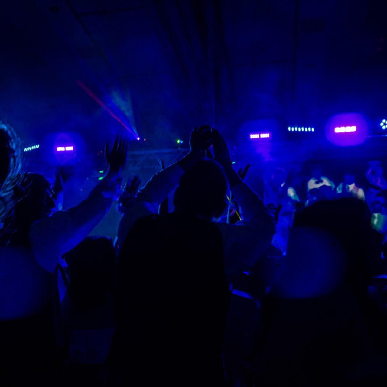 UV LED BAR20 IR