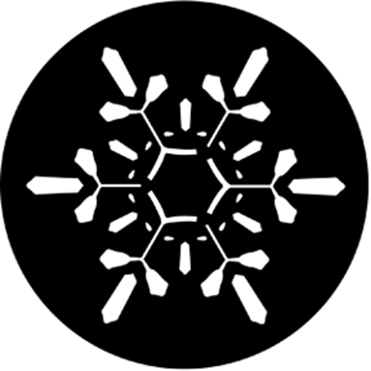 Rosco/GAM Diamond Steel Gob