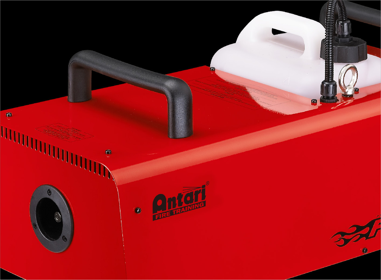 Antari FT-100 Fire Training Smoke Generator