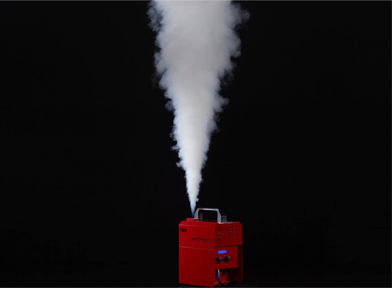 FT-200 Fire Training Smoke Generator
