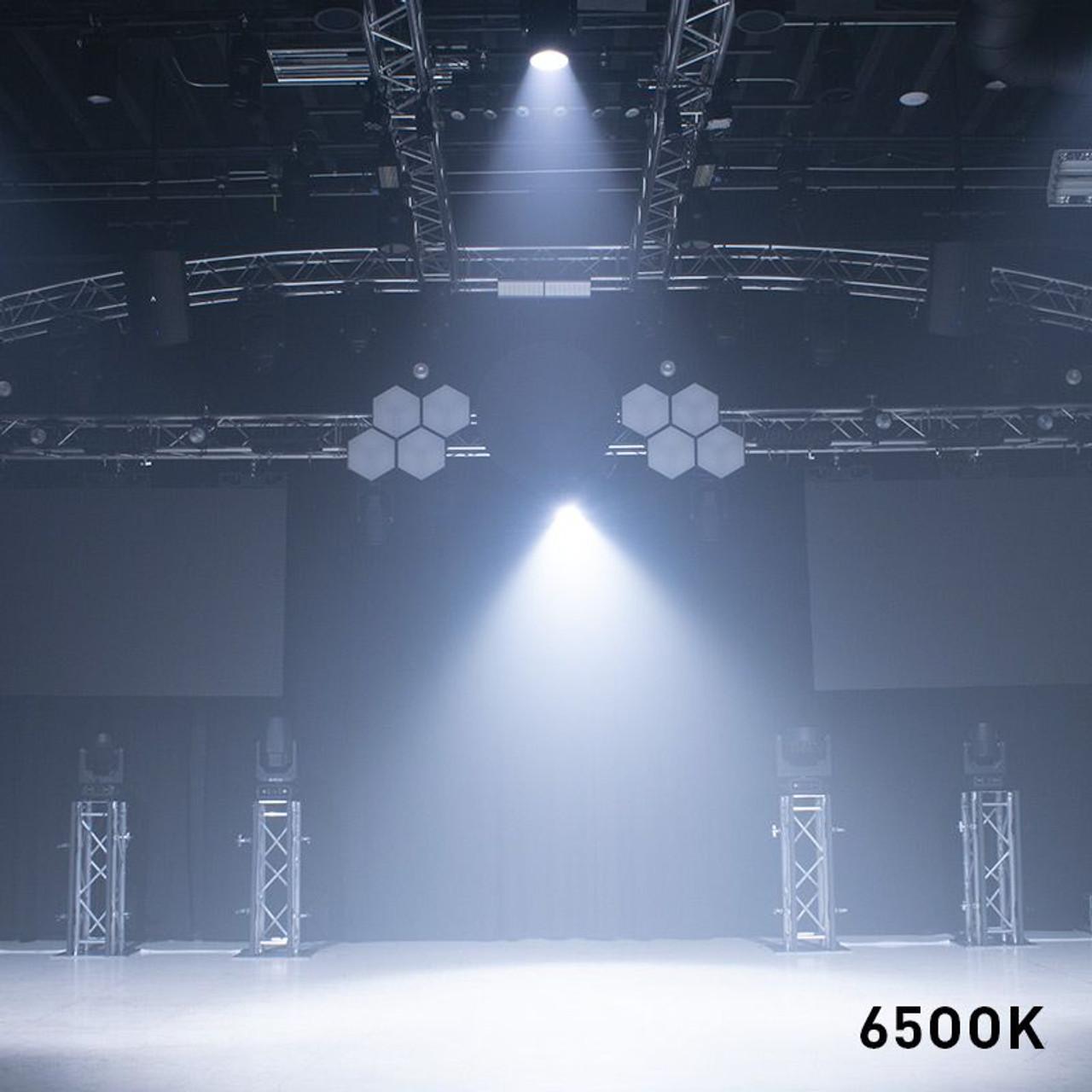ADJ Focus Wash 400