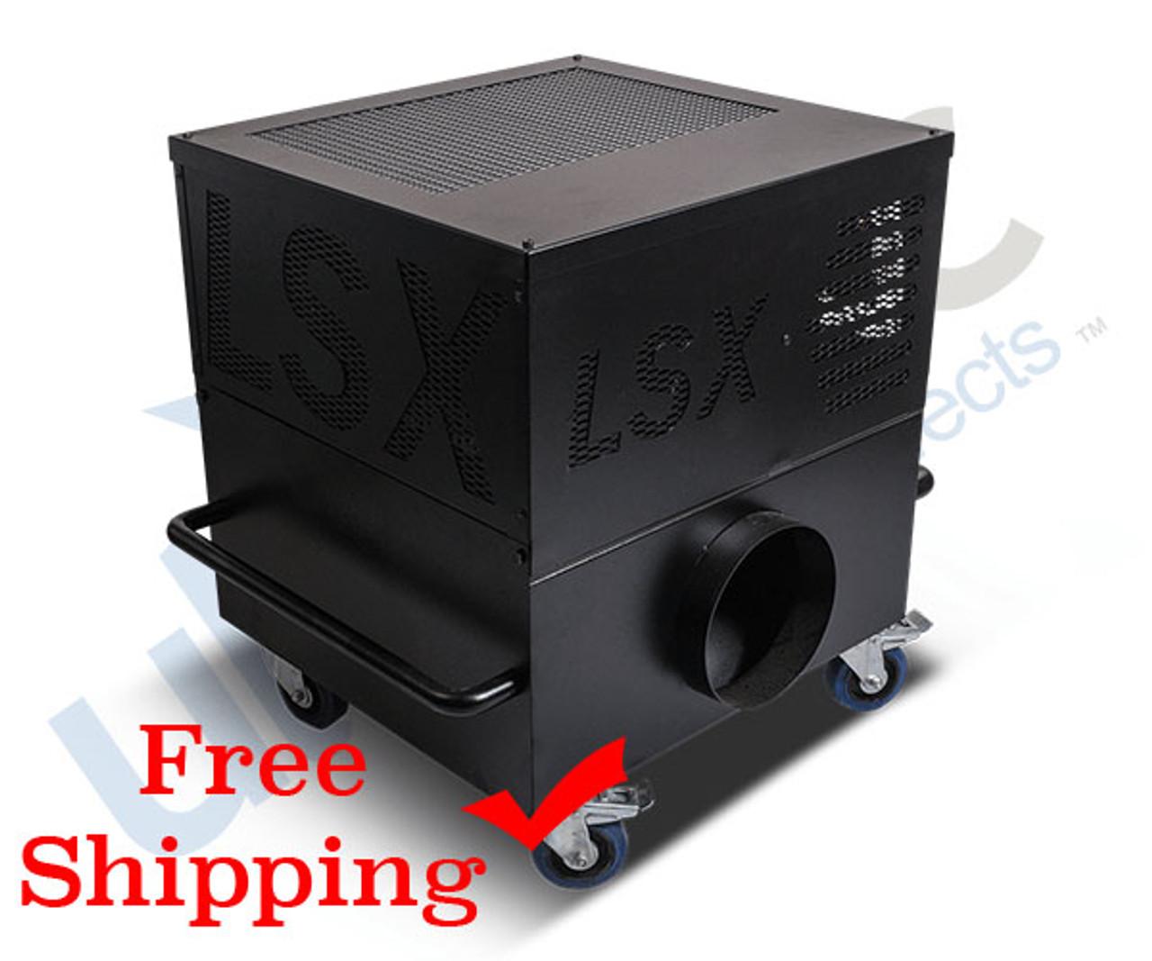 Ultratec LSX Low Smoke Converter CLF-2930