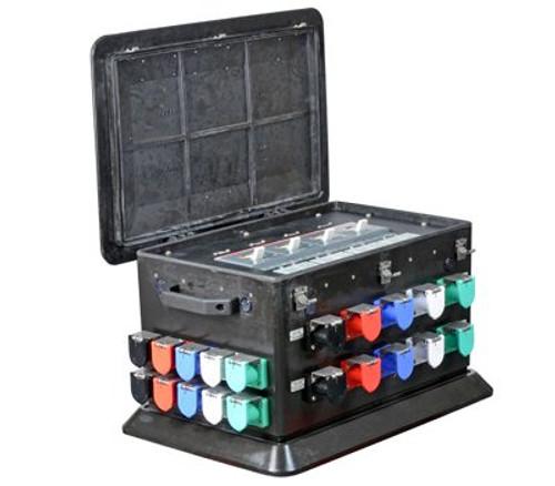 Lex 600 Amp Load Master with (4) Adjustable Output Circuits PH600G3-N1J-14AV