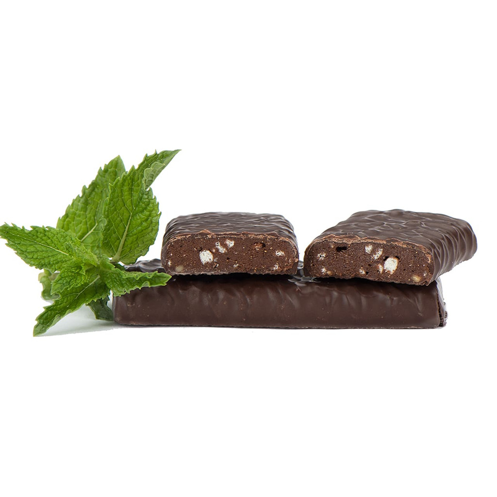 Stabilyze Dark Chocolate Mint Ingredients