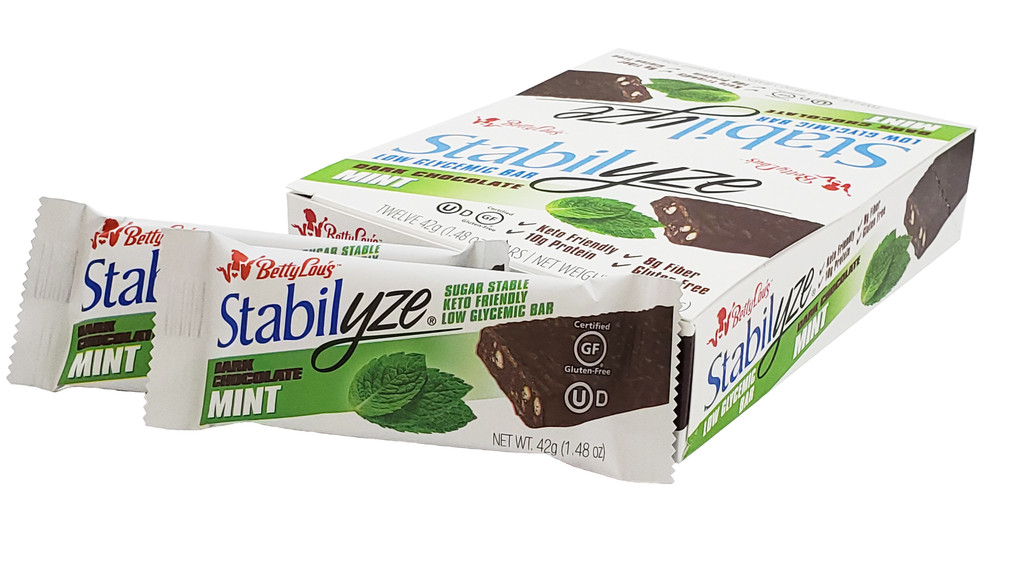 Stabilyze Dark Chocolate Mint