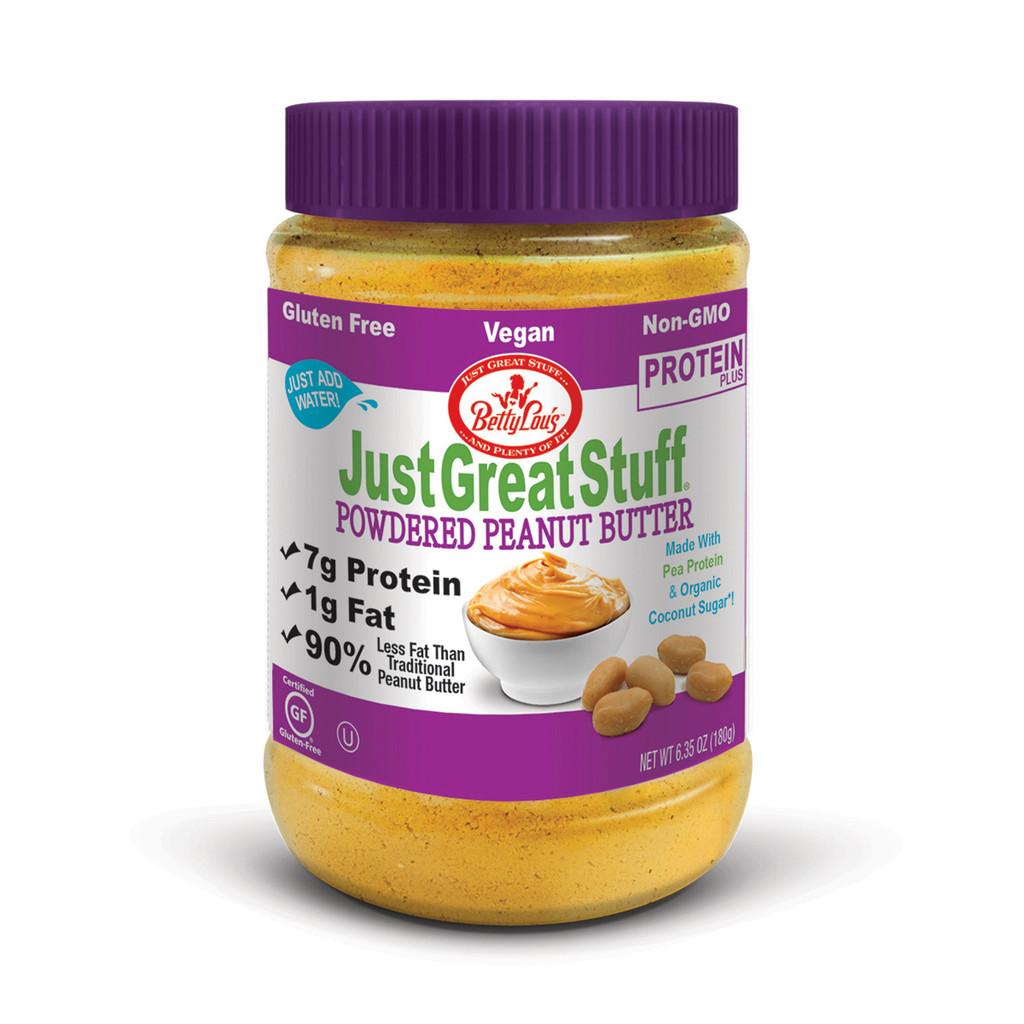 Protein Plus Powdered Peanut Butter