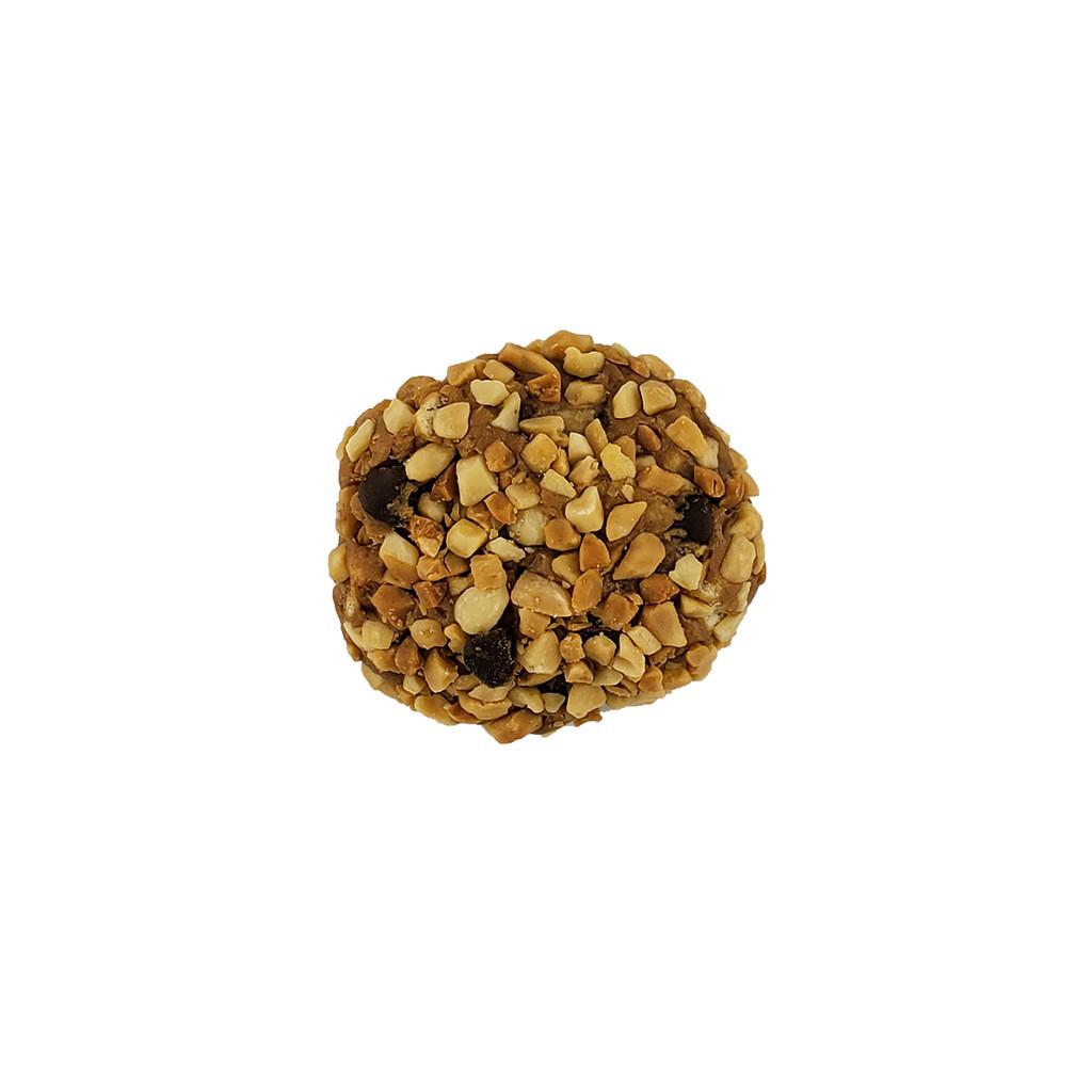 Peanut Butter Chocolate Chip Ball