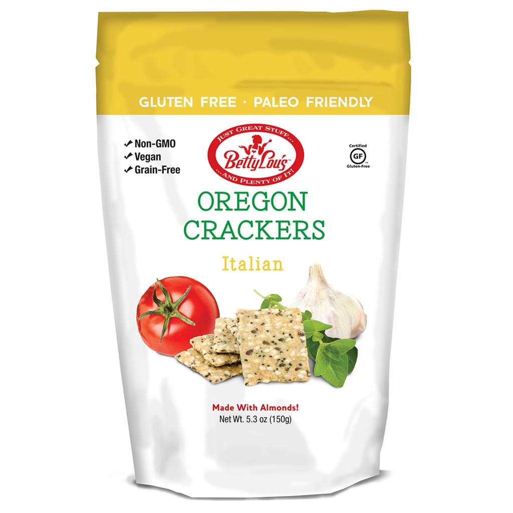 Italian Crackers