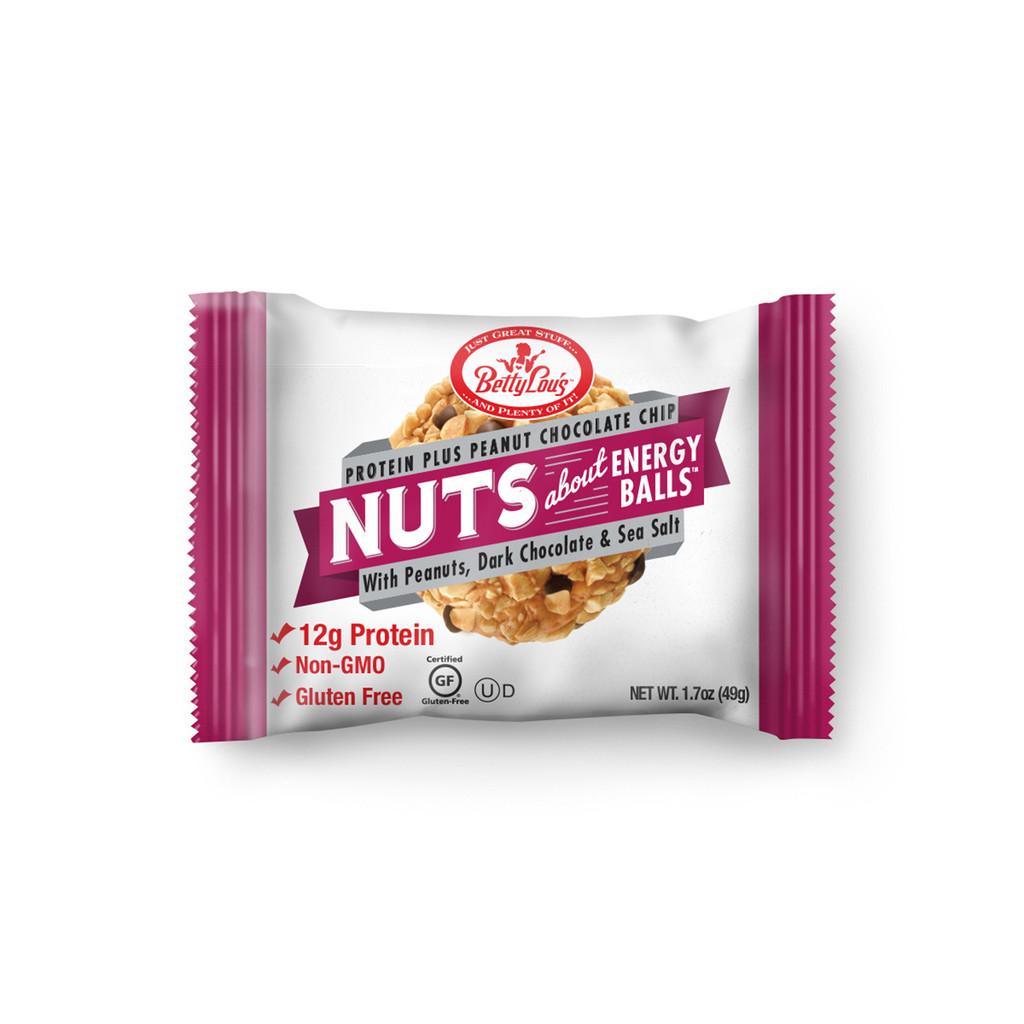 Protein Plus Peanut Chocolate Chip