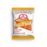 Apricot Fruit Bar