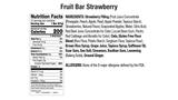 Variety Fruit Bar Pack