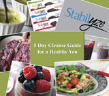 5 Day Cleanse Guide for a Healthy You