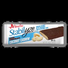 Dark Chocolate Coconut Cashew
