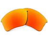 Fits Oakley Flak Jacket XLJ