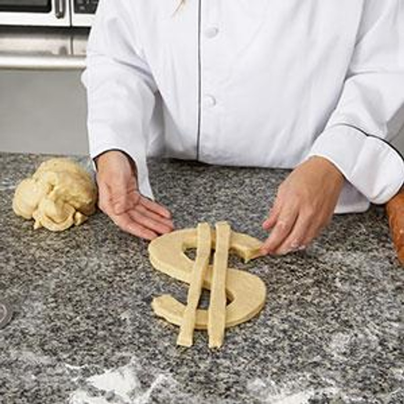 Let us save you some dough!