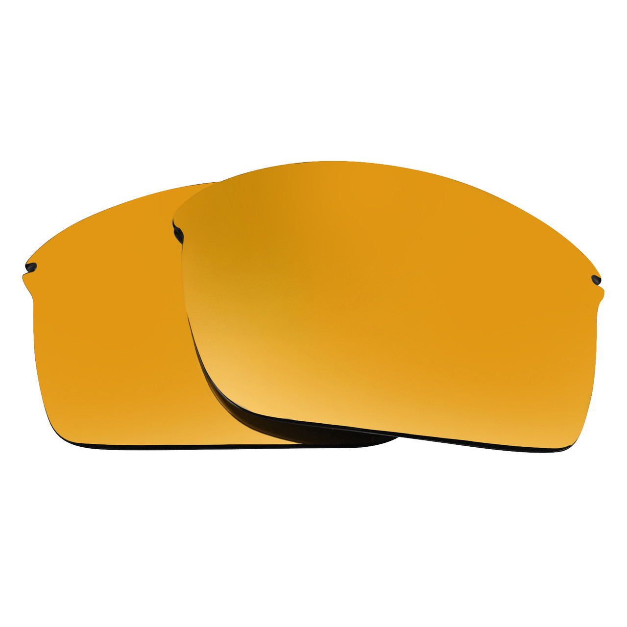 Fuse Lenses Non-Polarized Replacement Lenses for Wiley X Jake