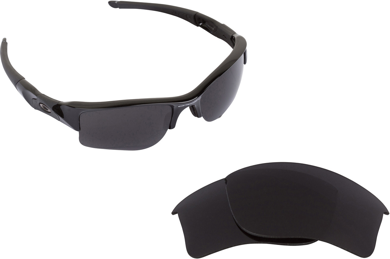 634b628484206 Fits Oakley Flak Jacket XLJ (Asian Fit) - Seek Optics