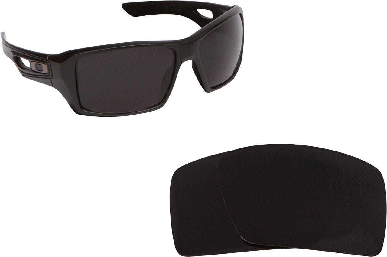 8f5511e1e3 Fits Oakley Eyepatch 2 - Seek Optics