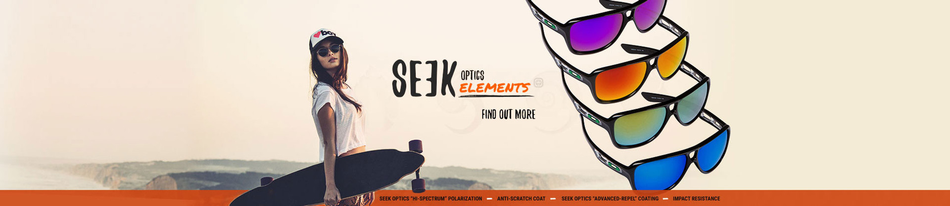 find out more about seek optics