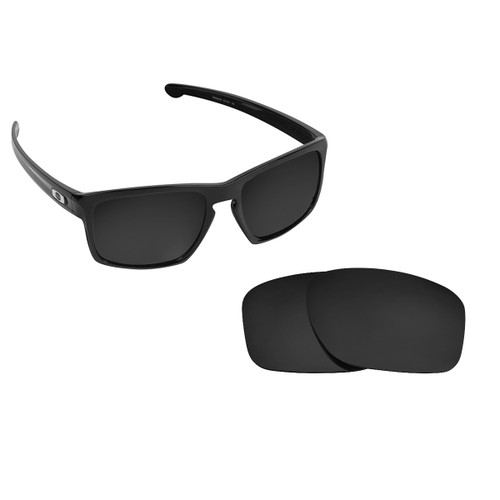Oakley Sliver XL Asian Fit