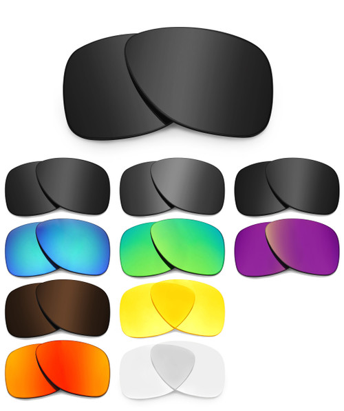 Dispatch 2, Oakley, Lenses, Best, New