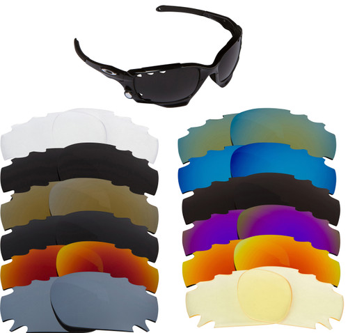 VENTED JAWBONE, Oakley, Lenses, Best, New