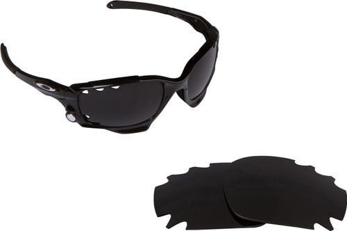 Fits Oakley Racing Jacket (Vented)
