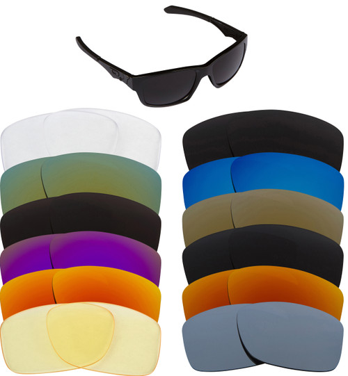 JUPITER SQUARED, Oakley, Lenses, Best, New