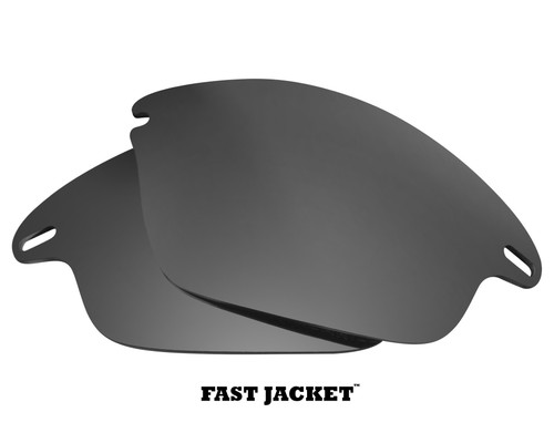 Oakley Fast Jacket Asian Fit