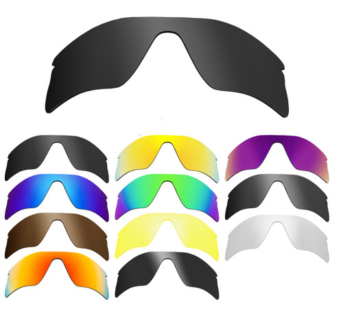 Radar Range, Oakley, Lenses, Best, New