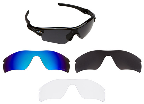 RADAR PATH, Oakley, Lenses, Best, New