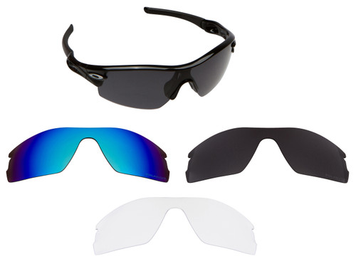 RADAR PITCH, Oakley, Lenses, Best, New