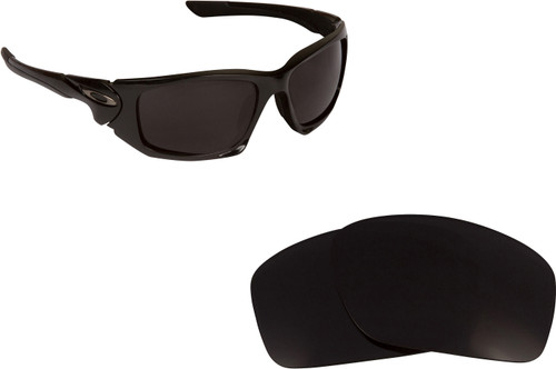 Fits Oakley Scalpel Asian Fit