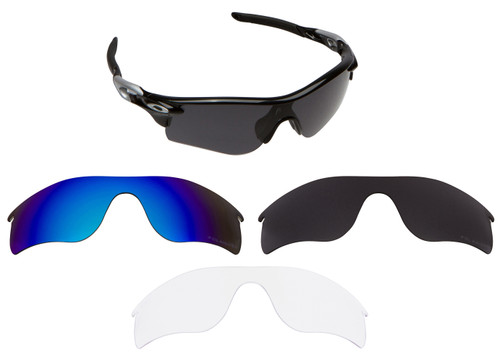 RADARLOCK PATH, Oakley, Lenses, Best, New