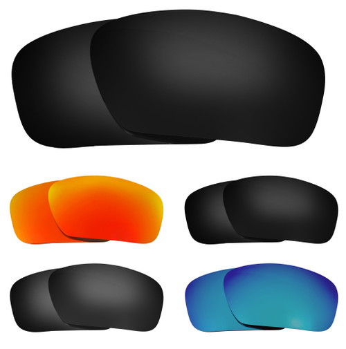 Badman, Oakley, Lenses, Best, New