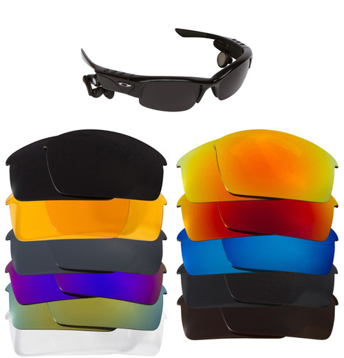 Thump Pro, Oakley, Lenses, Best, New