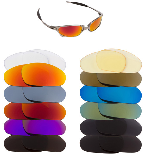 JULIET, Oakley, Lenses, Best, New