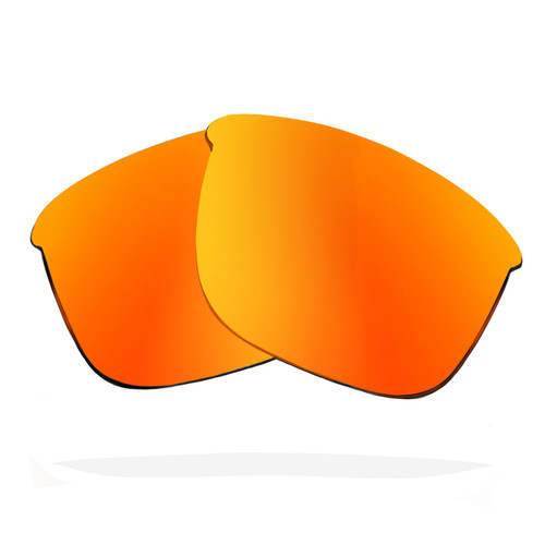 Fits Oakley Thinlink Asian Fit