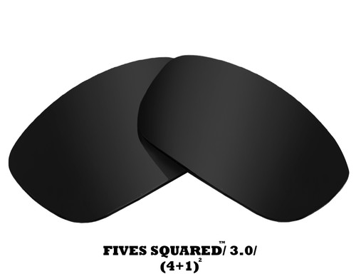 Oakley Fives Squared, Fives 3.0