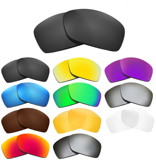 Hijinx, Oakley, Lenses, Best, New