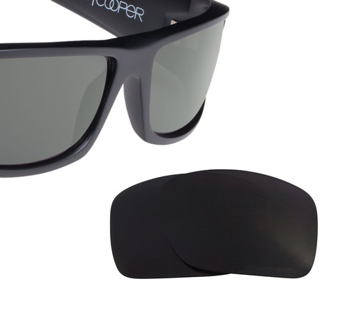 Spy Optics Cooper XL