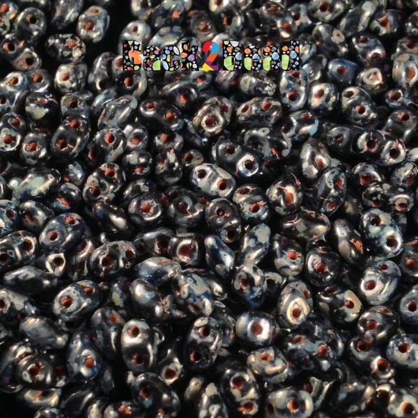 Black Picasso  ( 23980 - 43400 ) MiniDuos 2x4 ( 25 grams )