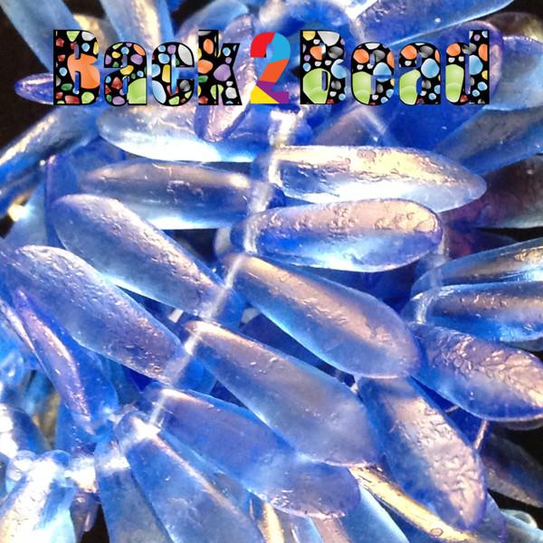 5x16 Sapphire ( 30040 ) Etch Daggers©