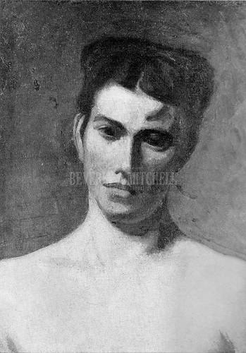Portraits 1 by Thomas Eakins
